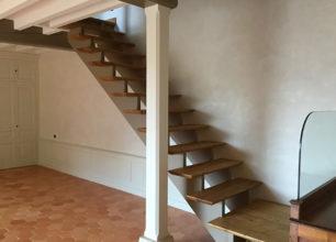4 Escalier